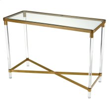 Konig Console Table