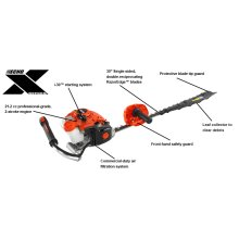 HCS-3020 Single-Sided Hedge Trimmer ECHO X Series