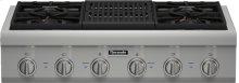 36-Inch Professional Rangetop PCG364NL