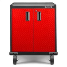 Gladiator® Premier Pre-Assembled Modular GearBox - Red Tread
