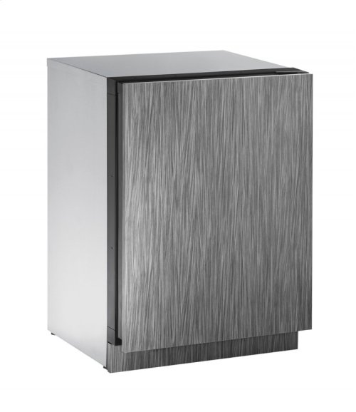 2000 Series 60 Cm Drinks Cabinet With Integrated Solid Finish and Field Reversible Door Swing (220-240 Volts / 50 Hz)
