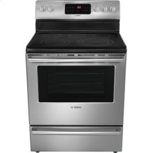 500 Series - Stainless Steel HES5053U