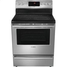 500 Series - Stainless Steel HES5053U