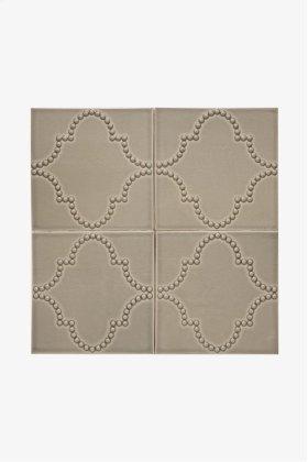 "Architectonics Handmade Boss Decorative Field Tile Tangier Petite 6"" x 6"" STYLE: ARDFT1"