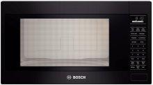 Built-In Microwave Oven 500 Series - Black
