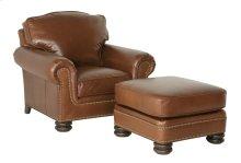 Provost Chair & Ottoman