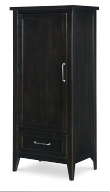 Pantry/Cabinet - Peppercorn
