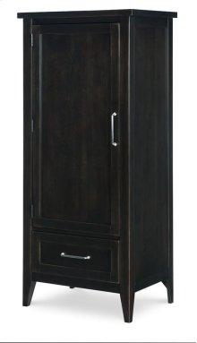 Pantry/Cabinet - Peppercorn