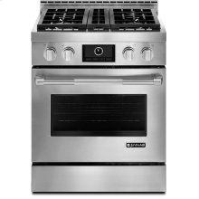 "30"" Pro-Style® LP Range with MultiMode® Convection System"