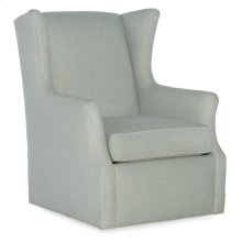Living Room Nova Swivel Chair