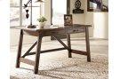 Home Office Large Leg Desk Product Image