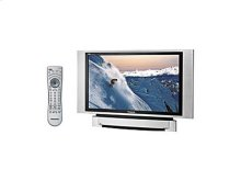 "50"" Diagonal Projection HDTV"