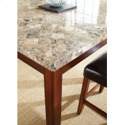 """Montibello Counter Table 54"""" x 54"""", (36""""H) Product Image"""