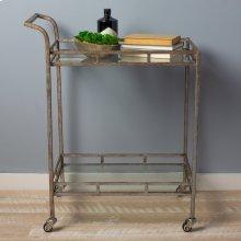 Jimi Bar Cart
