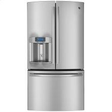 FLOOR MODEL!!! GE Profile Serie 28.6 Cu. Ft. French-Door Refrigerator