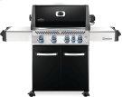Prestige® 500 RB Infrared Rear Burner , Black , Natural Gas Product Image