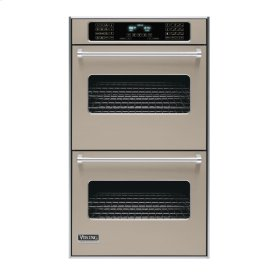 """Taupe 30"""" Double Electric Touch Control Premiere Oven - VEDO (30"""" Wide Double Electric Touch Control Premiere Oven)"""