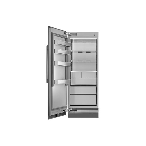 "30"" Freezer Column (Right Hinged)"