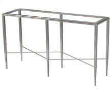 Sovereign Rectangular Console Table