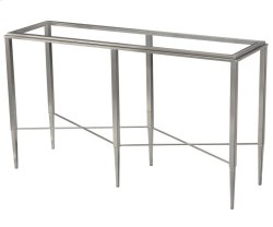 Sovereign Rectangular Console Table