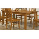 Morrisa Mission Dining Table Product Image