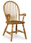 Wood Seat Product Image