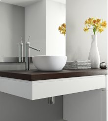 Luna 3 vessel sink