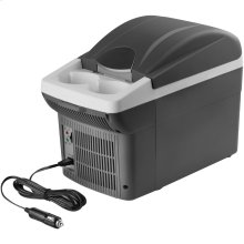 12-Volt 6-Quart Personal Fridge/Warmer