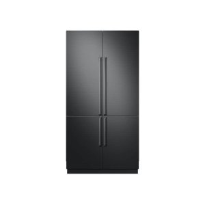 "SamsungFingerprint Resistant Black Matte Stainless Accessory Kit for 42"" Built-in Refrigerator"