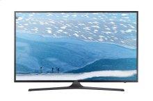 "60"" UHD 4K Flat Smart TV KU6300 Series 6"