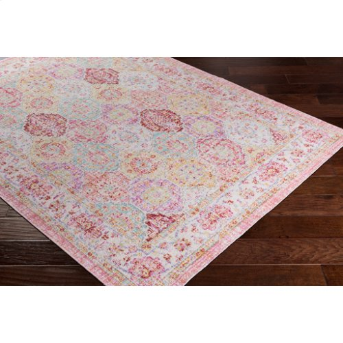 Seasoned Treasures SDT-2313 3' x 5'