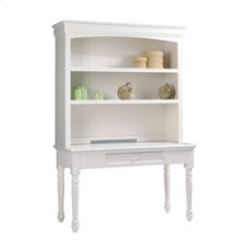 Coastal Retreat - Desk / Hutch Top