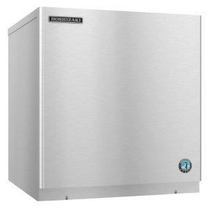 HoshizakiKMD-410MWJ, Crescent Cuber Icemaker, Water-cooled
