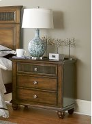 Nightstand - Root Beer Finish Product Image