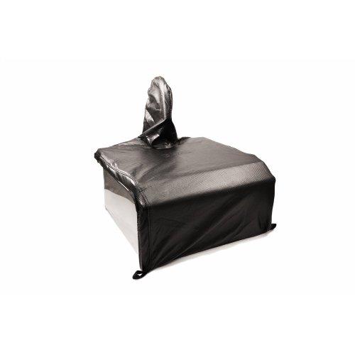 cclsk30 in black by lynx in bend or 30 sink carbon fiber vinyl cover