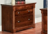 Hudson Valley Filing Cabinet Product Image