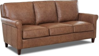Comfort Design Living Room Fenway Sofa CL7022 S