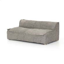 Osaka Ink Cover Hawthorne Sofa-71""