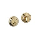 Deadbolt 910-0 - Lifetime Brass Product Image