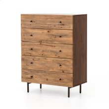 Harlan 5 Drawer Dresser