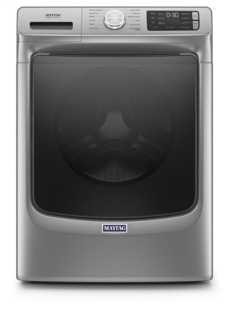 Front Load Washer with Extra Power and 16-Hr Fresh Hold(R) option - 5.5 cu. ft.