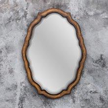 Talicia Oval Mirror