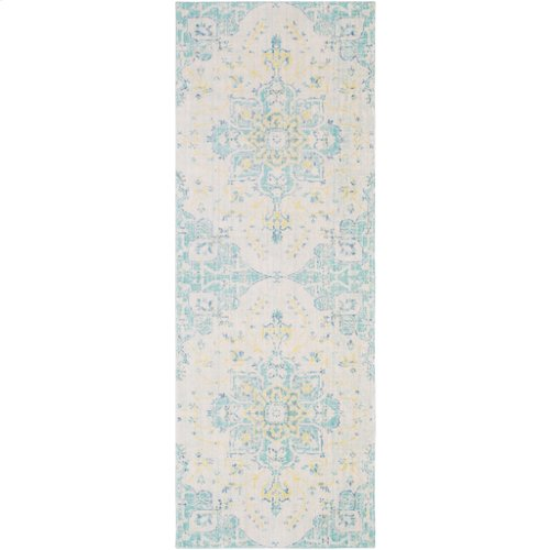 "Seasoned Treasures SDT-2307 9'3"" x 13'"
