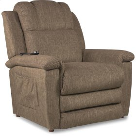 Clayton Gold Luxury-Lift® Power Recliner w/ Six-Motor Massage & Heat