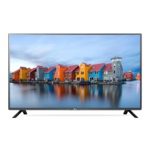 "1080p Smart LED TV - 50"" Class (49.6"" Diag)"