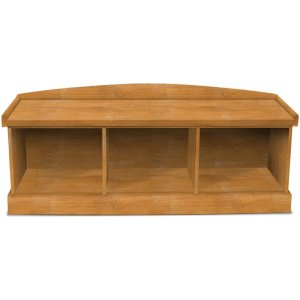 JOHN THOMAS FURNITUREEntry Bench