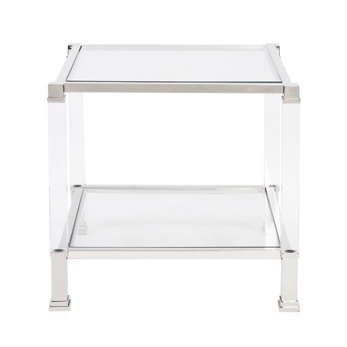 Clare Side Table