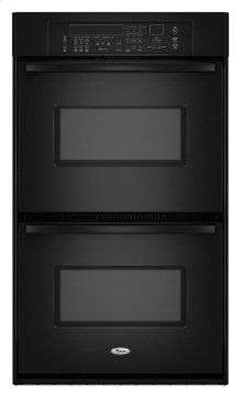 27-inch Double Wall Oven with TimeSavor Plus True Convenction System
