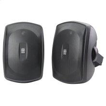Natural Sound All-weather Speaker System