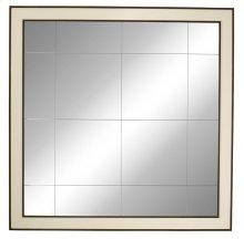 Haven Large Mirror in Haven Brunette (346)